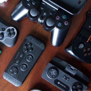 Controllers & Testing